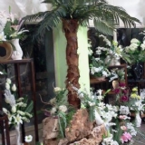 Yapay palmiyeler